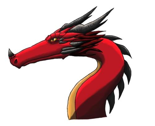coloured_dragon