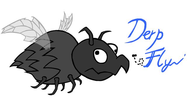 derp_fly